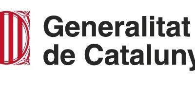 Projectes Generalitat de Catalunya